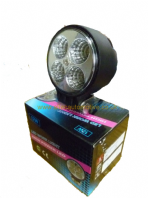 WORKLAMP<BR>4 x 3w LED <BR>10V - 30V <BR>ALT/LEDV80